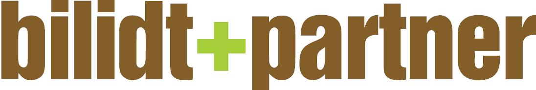 bilidt+partner Logo
